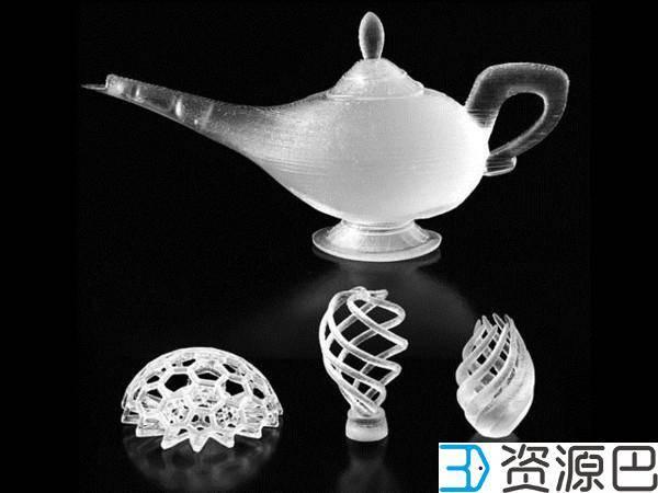 不只是塑料 一篇文章带你了解3D打印材料的种类插图3