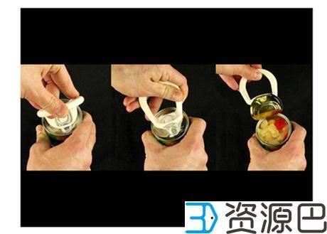 1608602466-d999f7044cfb27a.jpg-插件-关爱老年人 3D打印在行动