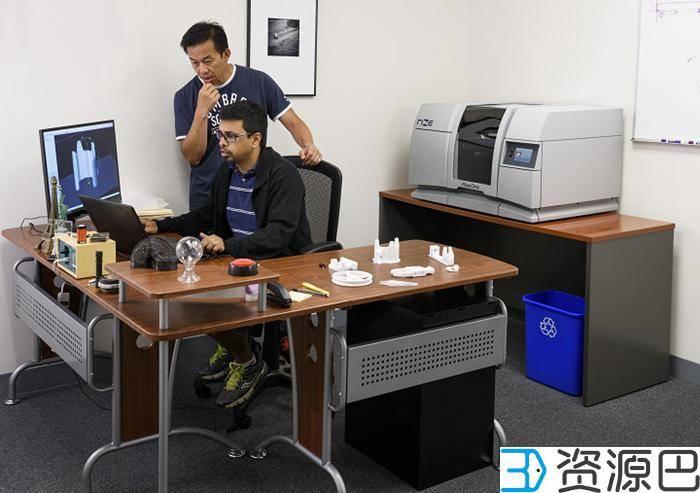 美国Rize公司推出无需后处理的工业级3D打印机 大幅削减成本和时间插图5