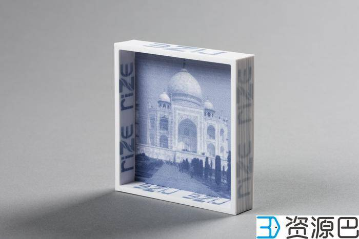 美国Rize公司推出无需后处理的工业级3D打印机 大幅削减成本和时间插图3