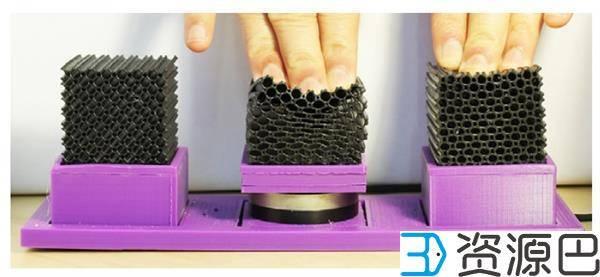 迪斯尼开发出感知模型能模拟出人对3D打印对象的感知插图1