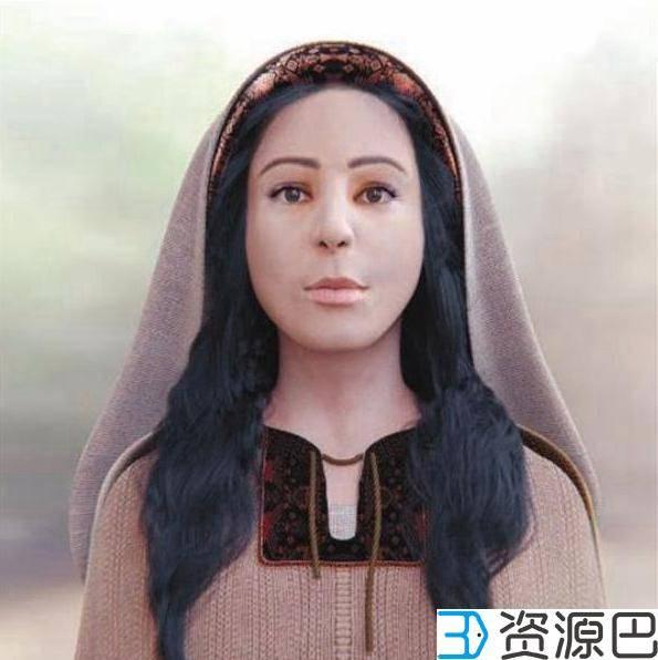 3D打印技术帮助科学家重现数百年前天主教圣徒面容插图7