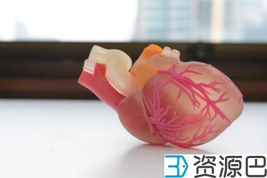 3D打印技术将永久改变医疗行业的整体水平四种方式插图3