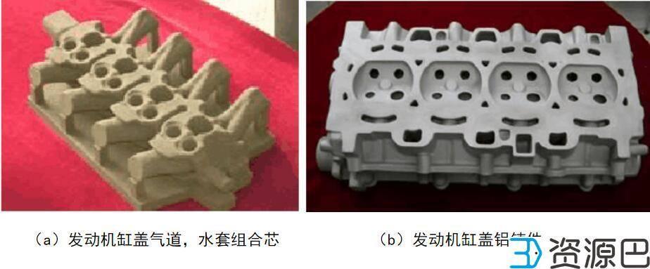 3D打印在模具制造行业的应用【3D打印制造模具有许多优点】插图5