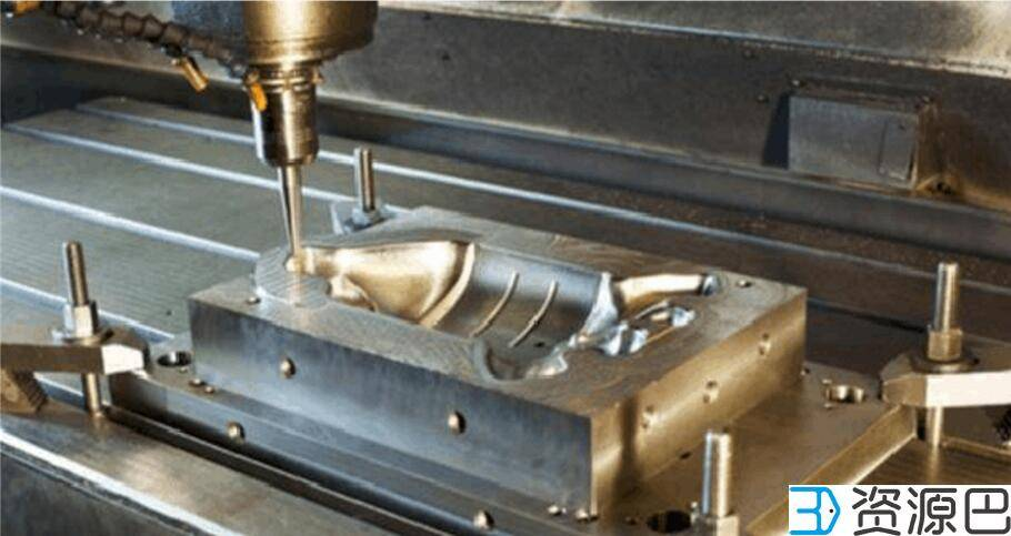 3D打印在模具制造行业的应用【3D打印制造模具有许多优点】插图1