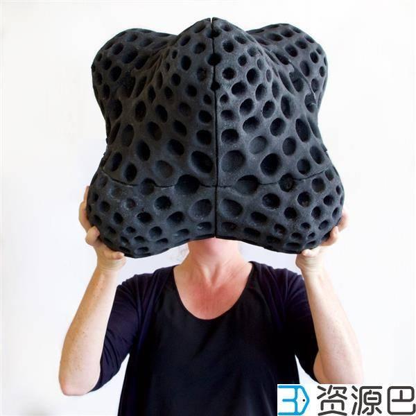 1611110071-24efc812bab534a.jpg-插件-旧轮胎也能变废为宝 变身做3D打印材料