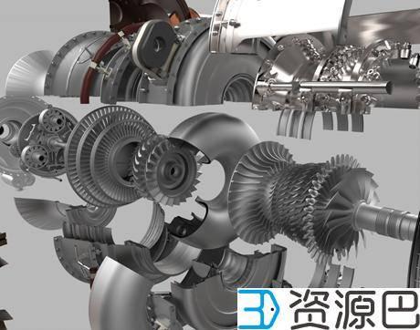 下一代Cessna飞机将采用3D打印涡轮螺旋桨发动机插图7