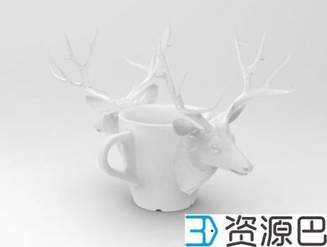 传统与现代的碰撞 3D打印陶瓷优秀作品图赏插图27