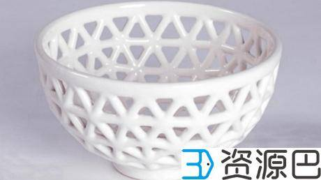 传统与现代的碰撞 3D打印陶瓷优秀作品图赏插图15
