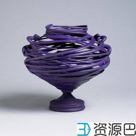 传统与现代的碰撞 3D打印陶瓷优秀作品图赏插图21