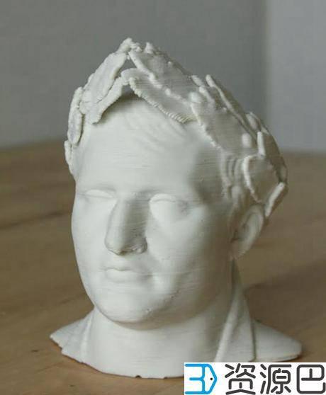 传统与现代的碰撞 3D打印陶瓷优秀作品图赏插图13