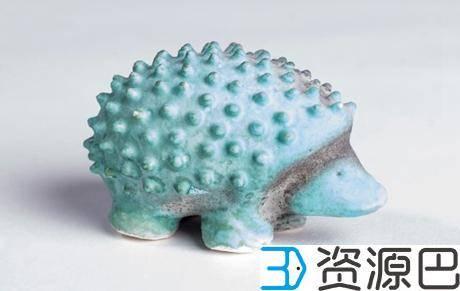 传统与现代的碰撞 3D打印陶瓷优秀作品图赏插图17