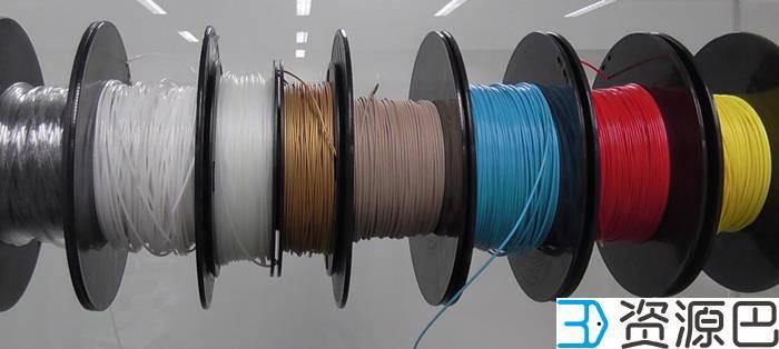 1611540074-1f1ad5d1352f51c.jpg-插件-教你如何挑选FDM机型使用的3D打印耗材