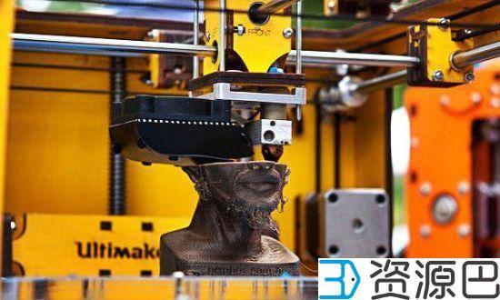 3D打印机打印过程中出现断丝的问题是什么原因?插图1