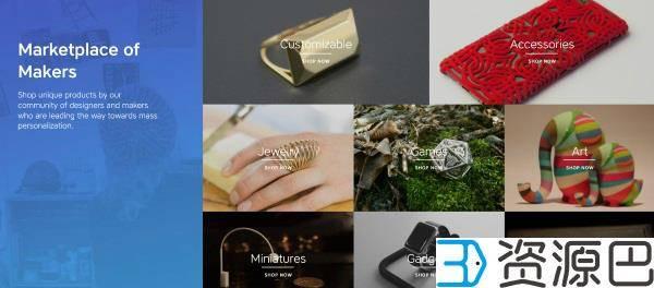 黑客来袭:侵入全球最大在线3D打印平台插图3