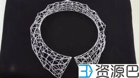 3D打印之尼龙材料打印出的优秀作品图集插图19