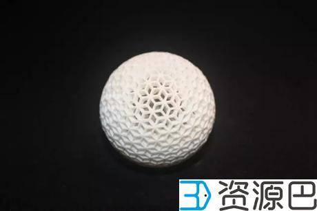 3D打印之尼龙材料打印出的优秀作品图集插图23