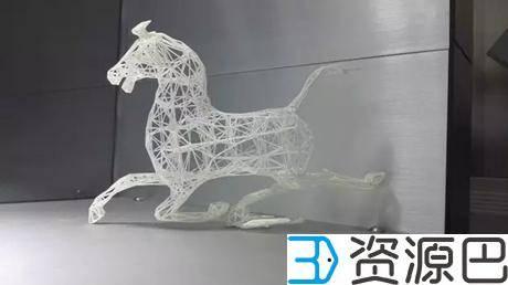 3D打印之尼龙材料打印出的优秀作品图集插图15