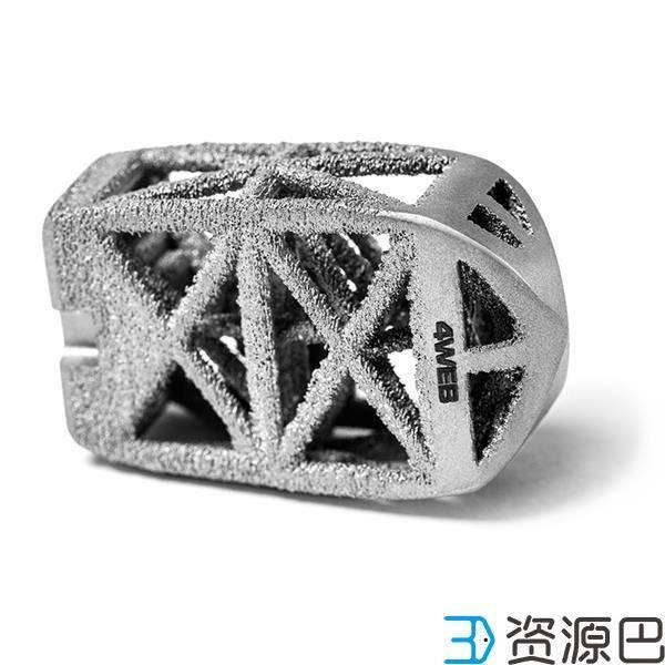 1614218473-8d54922bc2af00e.jpg-插件-4WEB医疗3D打印横向脊柱桁架系统获美国药监局许可