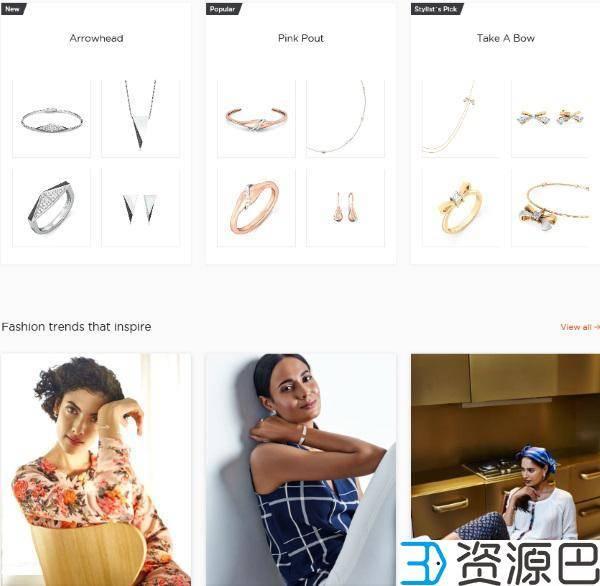 1614391267-d62004fee489fa7.jpg-插件-印度珠宝商Melorra开发3D打印珠宝市场 已获500万美元风头