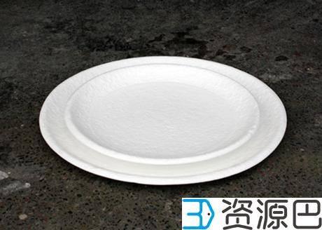 1614650473-b60be09732e9267.jpg-插件-白砂糖也能当3D打印材料 这么高格调的作品快来见识一下