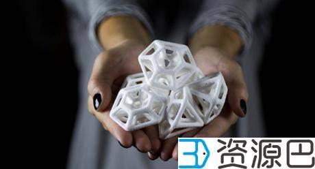 1614650473-be2ce9c3d34350f.jpg-插件-白砂糖也能当3D打印材料 这么高格调的作品快来见识一下