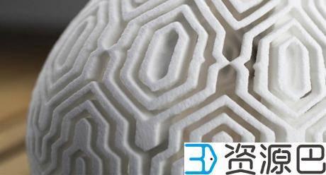 1614650473-cdb8e3e53e9c885.jpg-插件-白砂糖也能当3D打印材料 这么高格调的作品快来见识一下