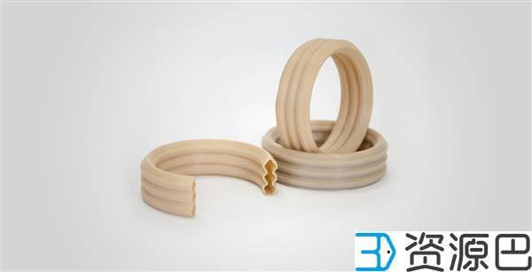 德国公司成功3D打印出可用于真空环境的PEEK部件插图5