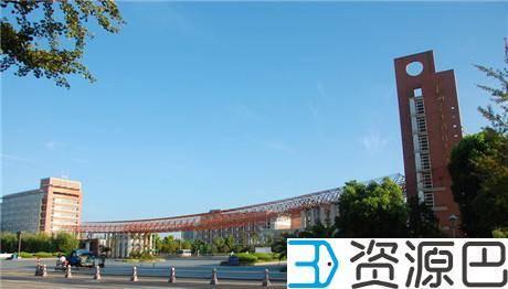 """有""""钱途""""的朝阳行业 盘点国内开设3D打印专业的大学插图13"""