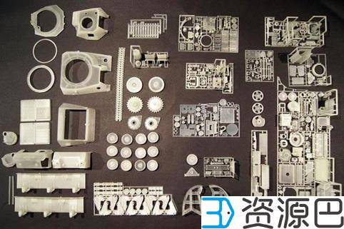 大神CreepLee谈:模型离3D打印技术还有多远?插图21