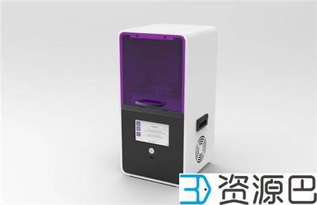 韩国3D打印机厂商Carima推出珠宝3D打印机插图1