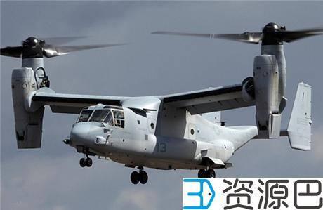 1616032873-4063b6880af2786.jpg-插件-美军鱼鹰战机装配3D打印零件 首次试飞成功