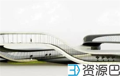 """""""住进高科技里"""" 盘点全球七大3D打印实体建筑插图1"""
