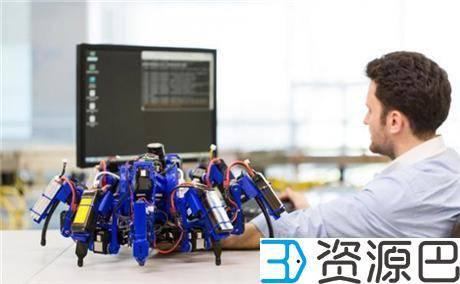 1616724073-44c14e8edaaf410.jpg-插件-西门子收购英国工业级金属3D打印制造商Materials Solutions