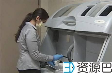 Jump交易所拨款千万美金为病人免费3D打印心脏插图3
