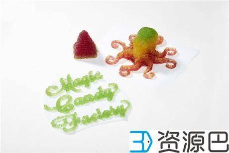 1617242471-54a2f36e78b6e91.jpg-插件-黑暗料理还是美味大餐 3D打印食品长什么样