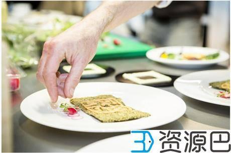 1617242471-8f780dc228669f2.jpg-插件-黑暗料理还是美味大餐 3D打印食品长什么样