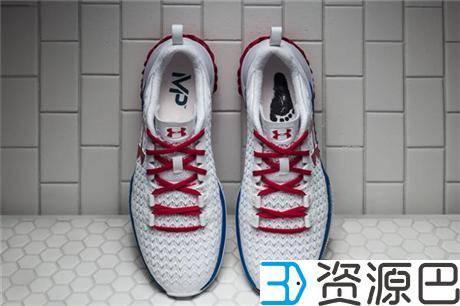 美国知名高端运动品牌安德玛为菲尔普斯制造3D打印运动鞋插图7