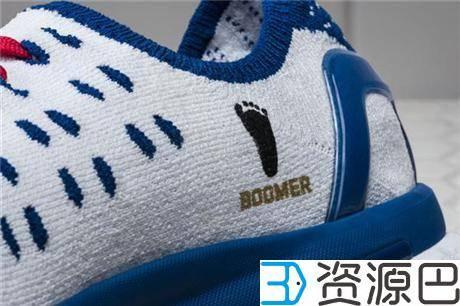 美国知名高端运动品牌安德玛为菲尔普斯制造3D打印运动鞋插图11