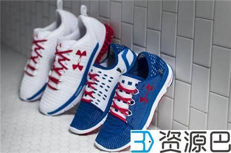 美国知名高端运动品牌安德玛为菲尔普斯制造3D打印运动鞋插图5