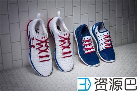 美国知名高端运动品牌安德玛为菲尔普斯制造3D打印运动鞋插图3