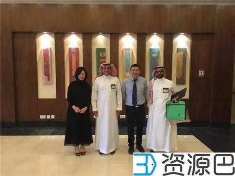 沙特阿拉伯将联合中国盈创建造150万栋3D打印房屋插图3