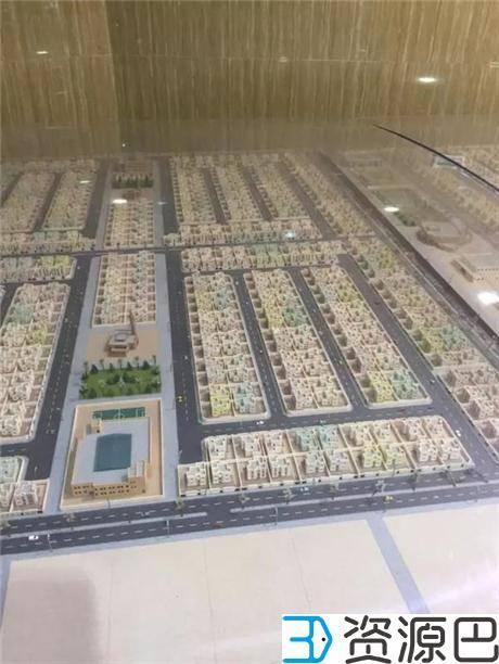 沙特阿拉伯将联合中国盈创建造150万栋3D打印房屋插图1