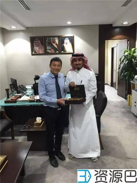沙特阿拉伯将联合中国盈创建造150万栋3D打印房屋插图5