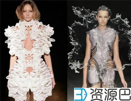 1617933671-06d6b806482a623.jpg-插件-3D打印技术在服装行业的应用 高定私服不是梦