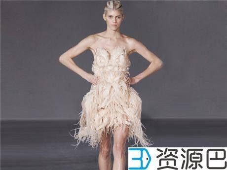 1617933671-48bb941108a1196.jpg-插件-3D打印技术在服装行业的应用 高定私服不是梦