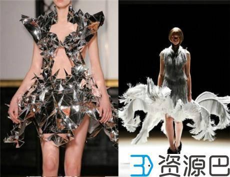 1617933671-a00efc20899a6a1.jpg-插件-3D打印技术在服装行业的应用 高定私服不是梦