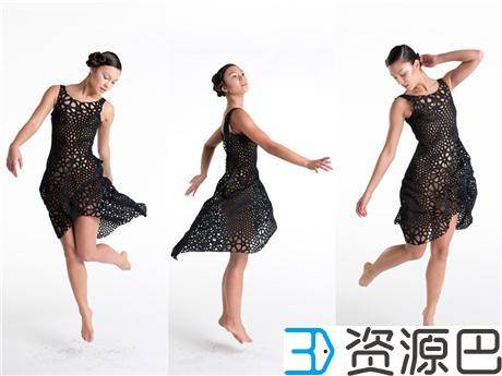 1617933671-b73e9439b617dd7.jpg-插件-3D打印技术在服装行业的应用 高定私服不是梦