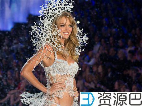 1617933671-f136df8d3df218c.jpg-插件-3D打印技术在服装行业的应用 高定私服不是梦
