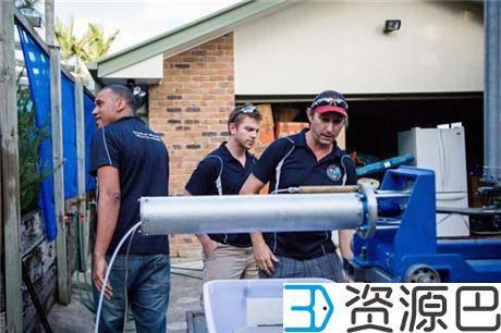 世界首次使用3D打印燃料的火箭在澳大利亚成功发射插图3